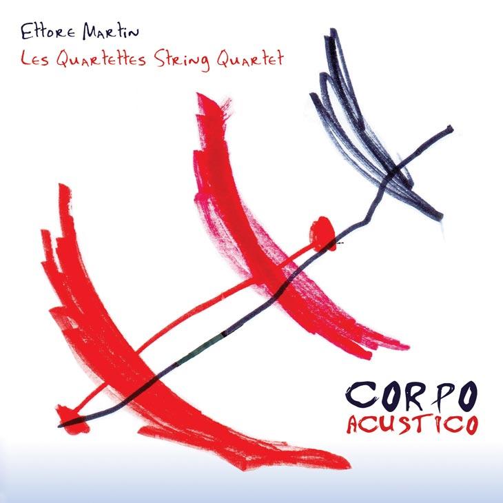 copertina cd corpo acustico